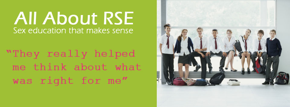 masthead for All About RSE